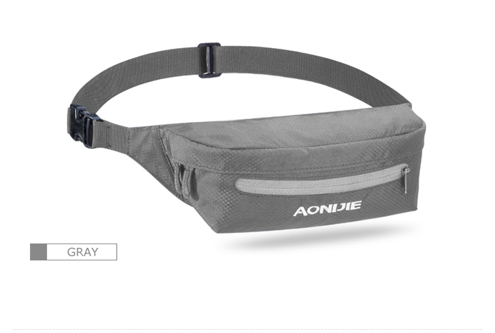 Snowflake Love Sport Waist Pack Fanny Pack Adjustable For Run